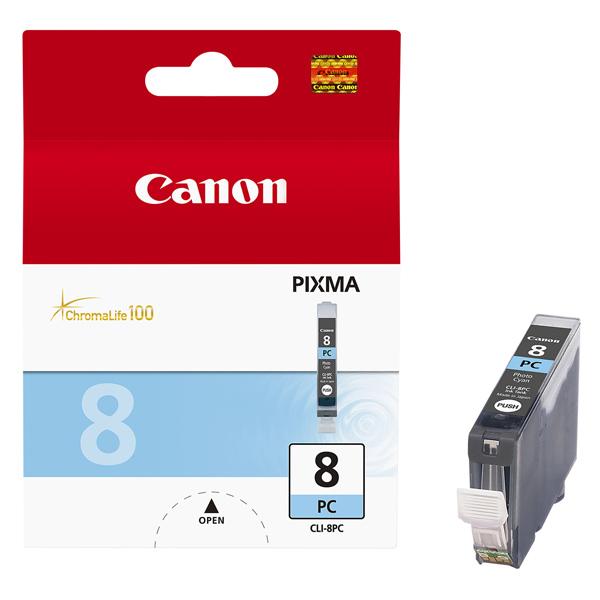 Картридж для струйного принтера Canon CLI-8PC цвет 13