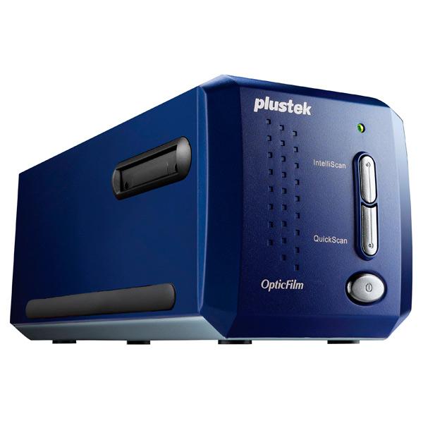 Сканер Plustek OpticFilm 8100 фото