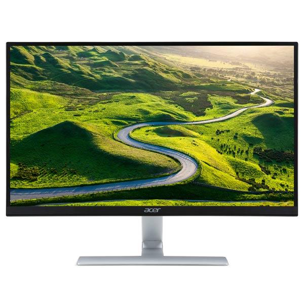 Купить Монитор Acer RT240Y bmid в каталоге интернет магазина М.Видео по выгодной цене с доставкой, отзывы, фотографии - Нижний Новгород