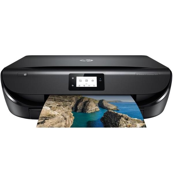 Струйное МФУ HP DeskJet Ink Advantage 5075
