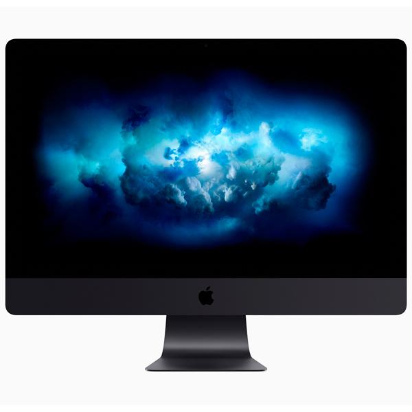 Моноблок Apple iMac Pro Xeon W 18core2,3/32/2SSD/RadPrVe 64 16GB фото