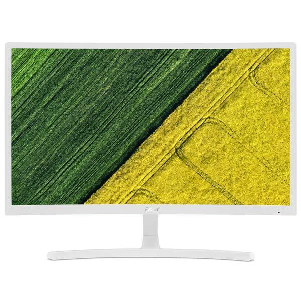 Купить Монитор Acer ED242QRwi в каталоге интернет магазина М.Видео по выгодной цене с доставкой, отзывы, фотографии - Нижний Новгород