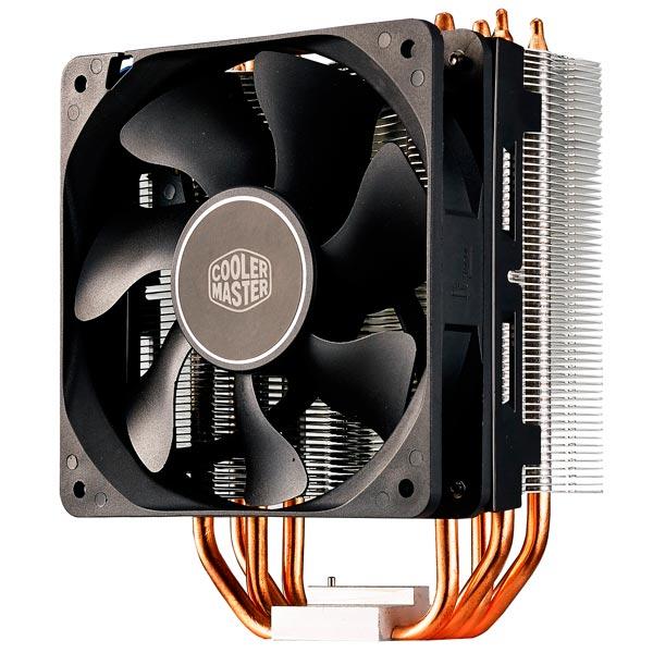 Кулер для процессора Cooler Master, Hyper 212X (RR-212X-17PK-R1)  - купить со скидкой