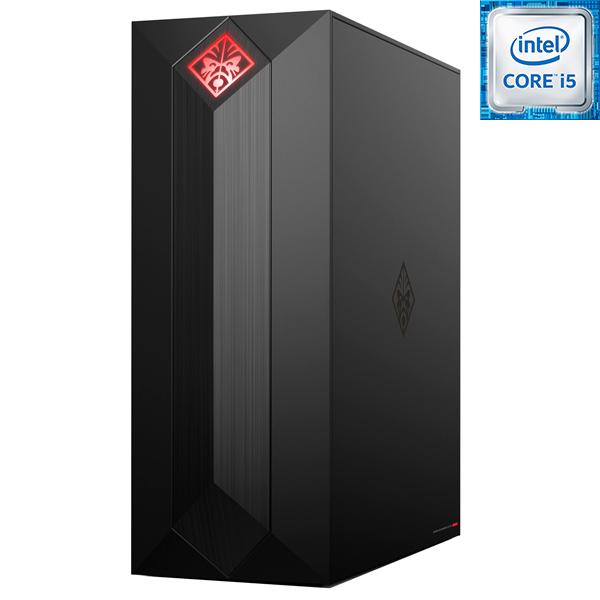 Системный блок игровой HP OMEN Obelisk 875-0011ur 4UE94EA фото