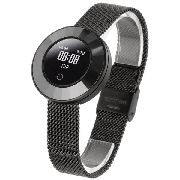 Смарт-часы KREZ Tango SW24 Black