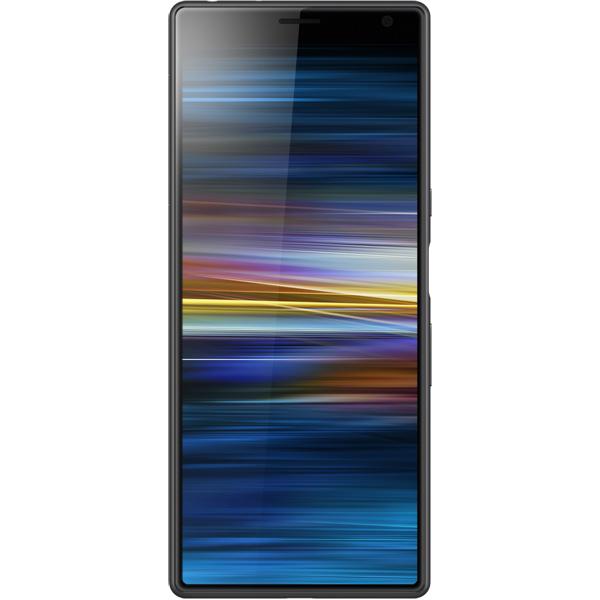 Купить Смартфон Sony Xperia 10 Plus Black (I4213) в каталоге интернет магазина М.Видео по выгодной цене с доставкой, отзывы, фотографии - Нижний Новгород