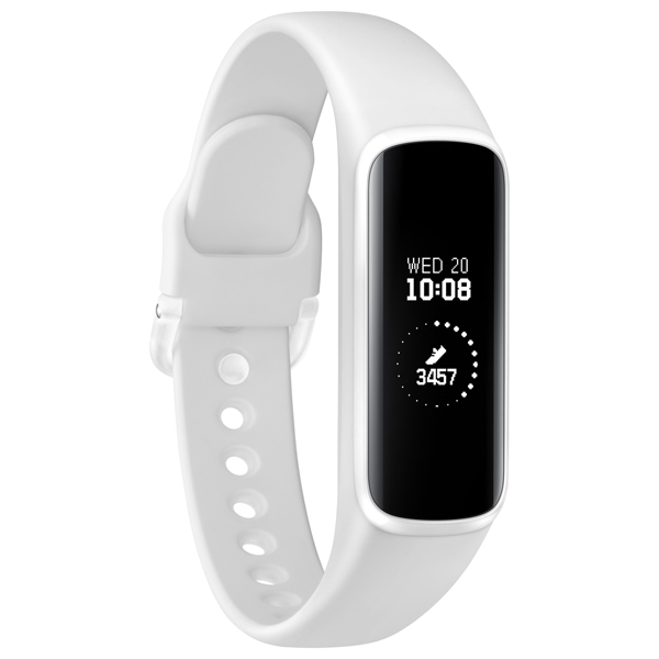 Фитнес-браслет Samsung Galaxy Fit E SM-R375 White