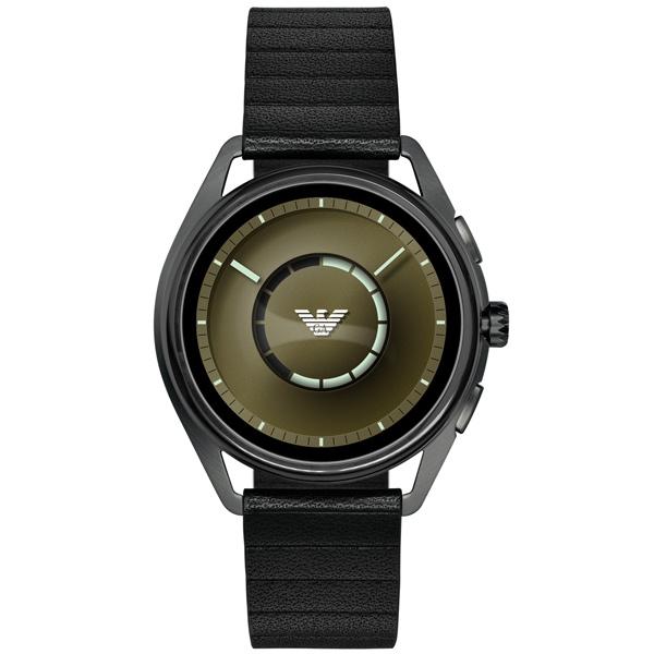 Смарт-часы Emporio Armani Matteo DW7E1 (ART5009)