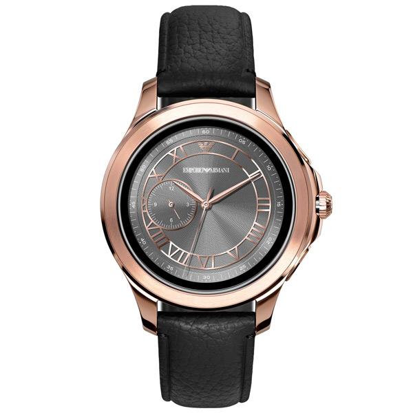 Смарт-часы Emporio Armani Alberto DW7E2 (ART5012)