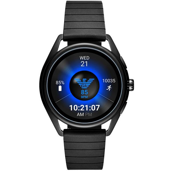 Смарт-часы Emporio Armani Matteo DW7E1 (ART5017)