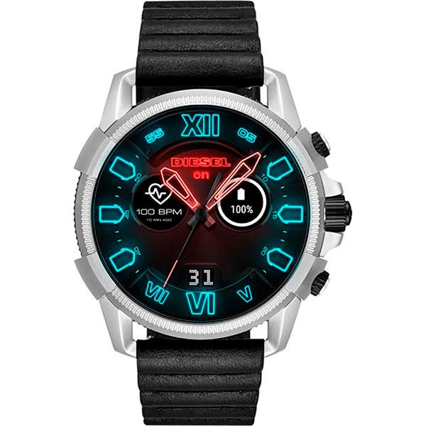 Смарт-часы Diesel Full Guard DW6D1 (DZT2008)