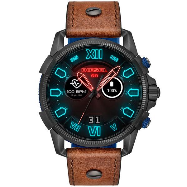 Смарт-часы Diesel Full Guard DW6D1 (DZT2009)