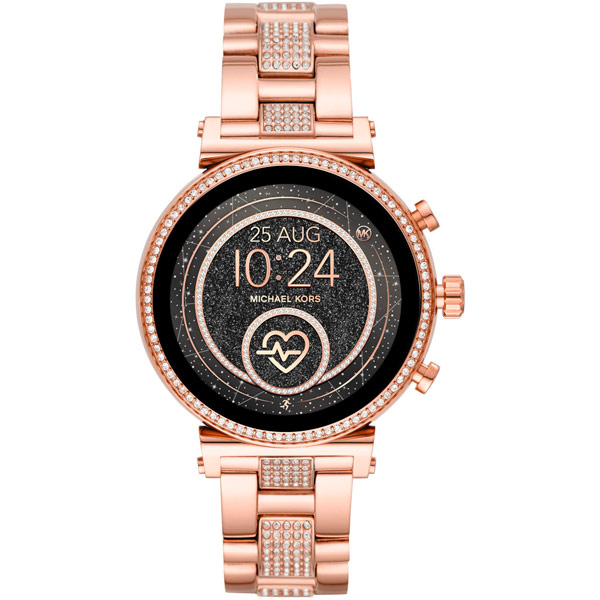 Смарт-часы Michael Kors Sofie DW7M2 (MKT5066)