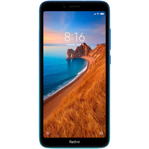 Смартфон Xiaomi Redmi 7A 16GB Matte Blue