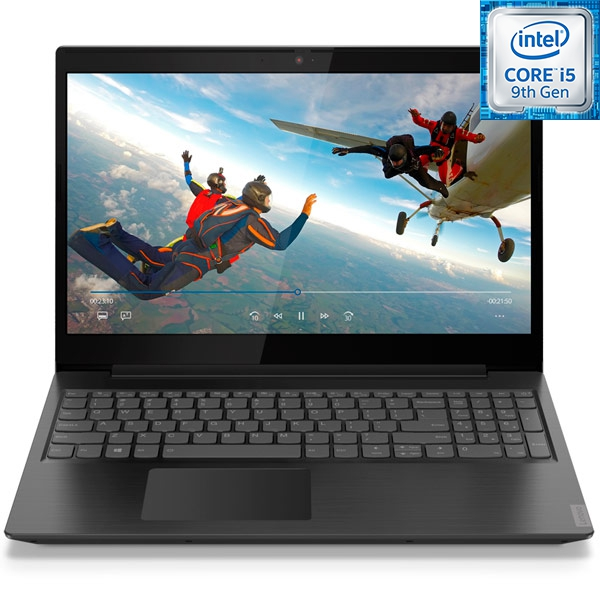 Ноутбук игровой Lenovo, IdeaPad L340-15IRH Gaming (81LK00FURK)  - купить со скидкой