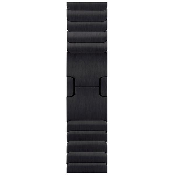 Ремешок Apple 38mm Space Black Link Bracelet