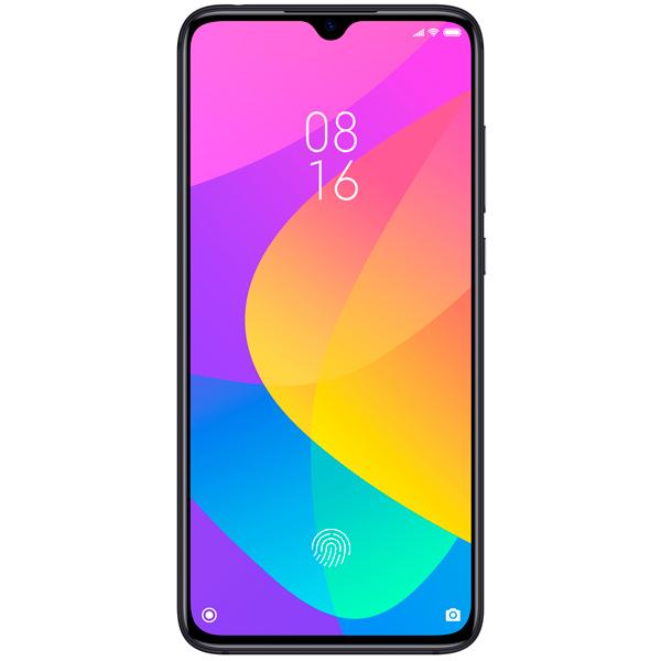 Смартфон Xiaomi Mi 9 Lite 6+64GB Onyx Grey фото