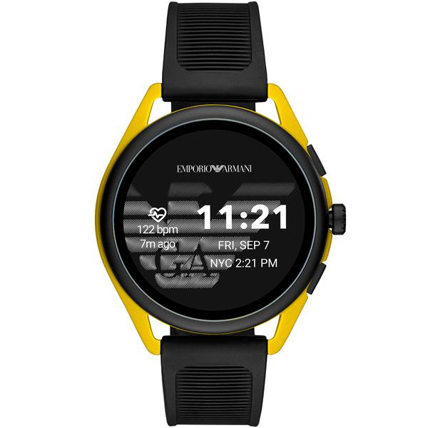 Смарт-часы Emporio Armani Matteo DW10E1 (ART5022)