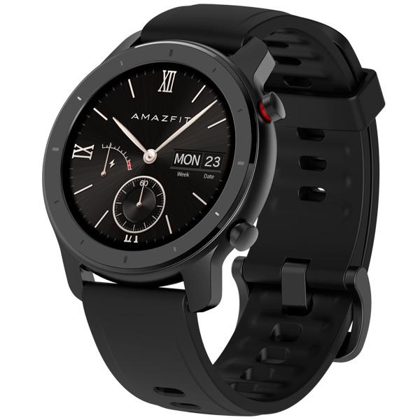 Смарт-часы Amazfit AMF GTR Black