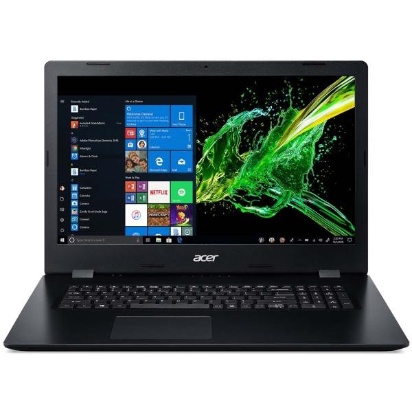 Ноутбук Acer Aspire A317-32-P09J NX.HF2ER.003