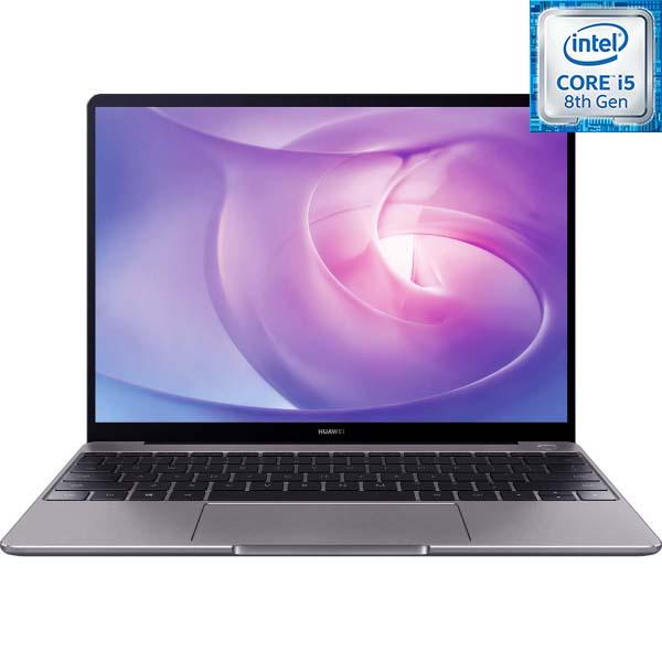 Купить Ультрабук Huawei MateBook 13 WRT-W19 512GB Space Gray в каталоге интернет магазина М.Видео по выгодной цене с доставкой, отзывы, фотографии - Нижний Новгород