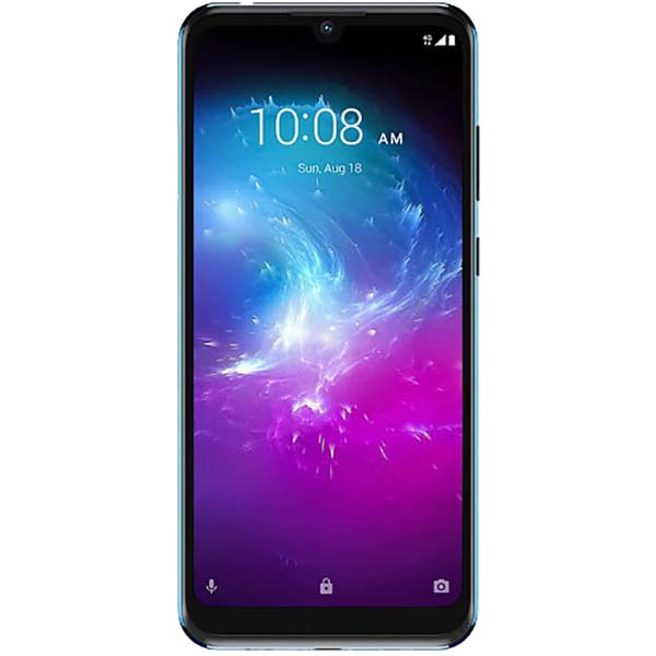 Купить Смартфон ZTE Blade A5 2020 Blue в каталоге интернет магазина М.Видео по выгодной цене с доставкой, отзывы, фотографии - Самара