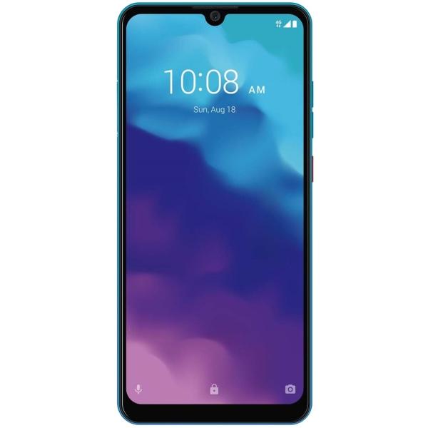 Купить Смартфон ZTE Blade A7 2020 (3+64GB) Blue в каталоге интернет магазина М.Видео по выгодной цене с доставкой, отзывы, фотографии - Самара