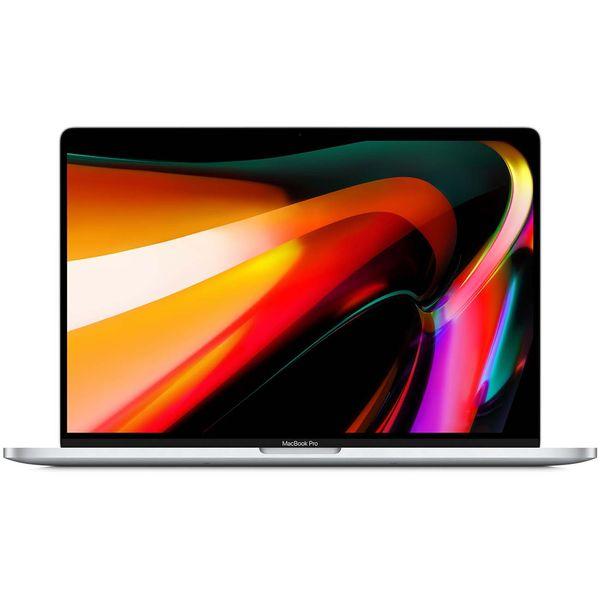 Ноутбук Apple MacBook Pro 16 Core i7 2,6/64/8TB RP5500M 4G Sil фото