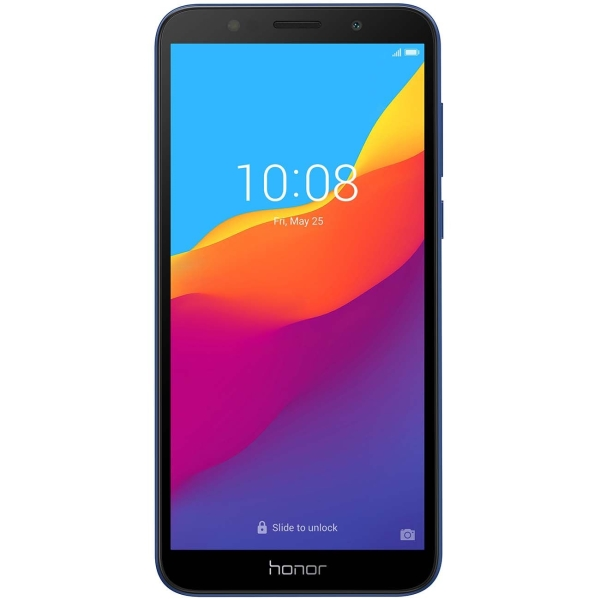 Смартфон Honor 7S Blue (DRA-LX5)