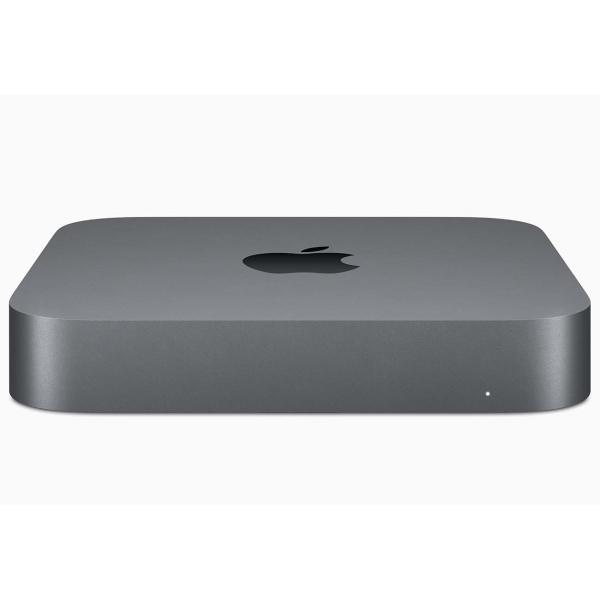 Системный блок Apple Mac Mini i5 3.0/8Gb/512Gb SSD/Intel630(MXNG2RU/A)