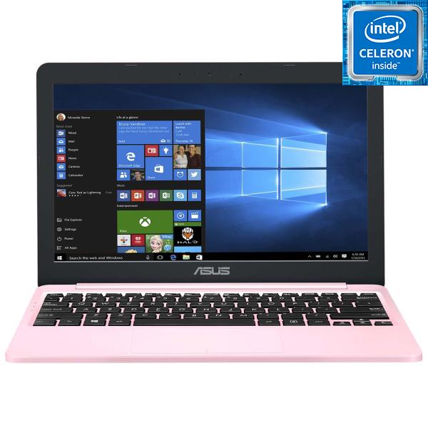 Ноутбук ASUS E203MA-FD034T