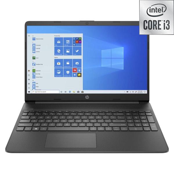 Ноутбук HP 15s-fq1062ur 10A35EA