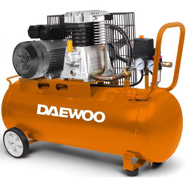 Компрессор Daewoo DAC 90B