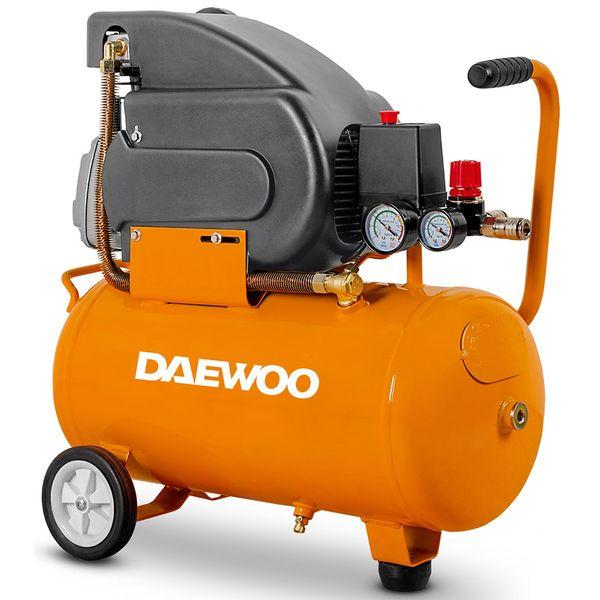 Компрессор Daewoo DAC 24 D