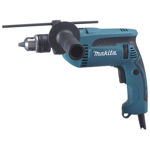 Дрель электрическая Makita HP1640