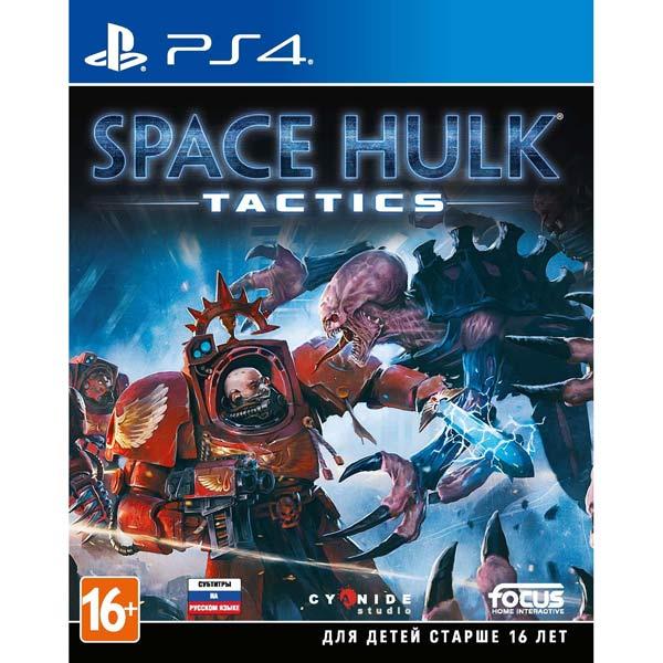 Focus Home Space Hulk Tactics