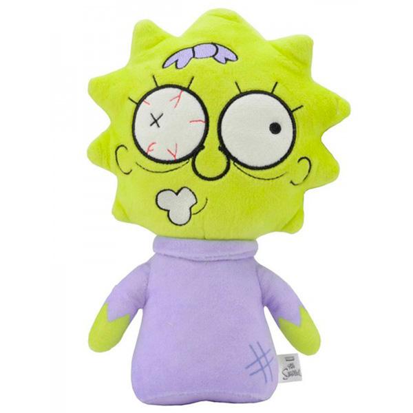 Фигурка Neca Simpsons Zombie Maggie