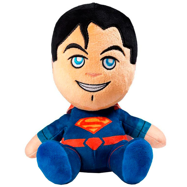 Фигурка Neca DC Comics Superman (Sitting)