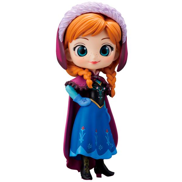 Фигурка Banpresto Disney Characters: Frozen - Anna