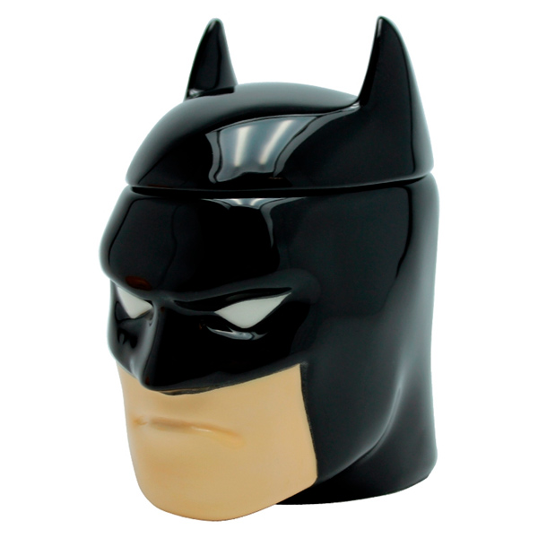 Сувенир ABYstyle Кружка DC Comics: Batman фото
