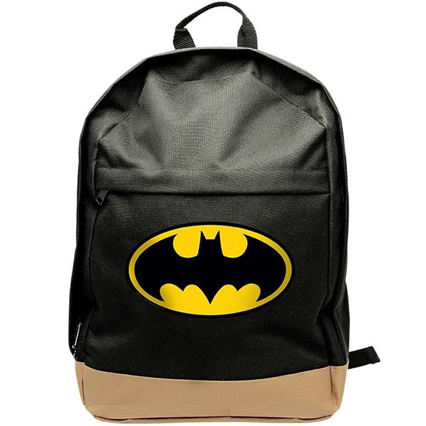 Рюкзак ABYStyle DC Comics: Batman ABYstyle фото