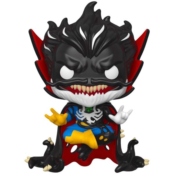 Фигурка Funko POP! Marvel: Max Venom - Dr. Strange
