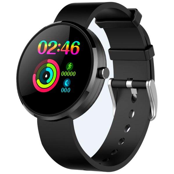 Смарт-часы Prolike PLSW5500 Black (женские)