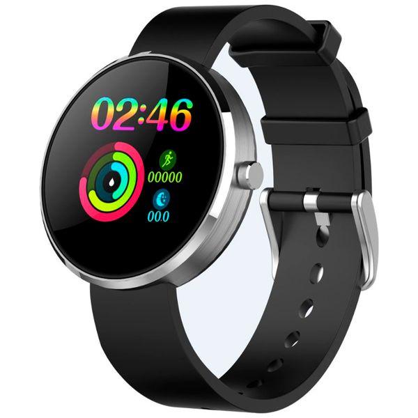 Смарт-часы Prolike PLSW5500 Silver (женские)