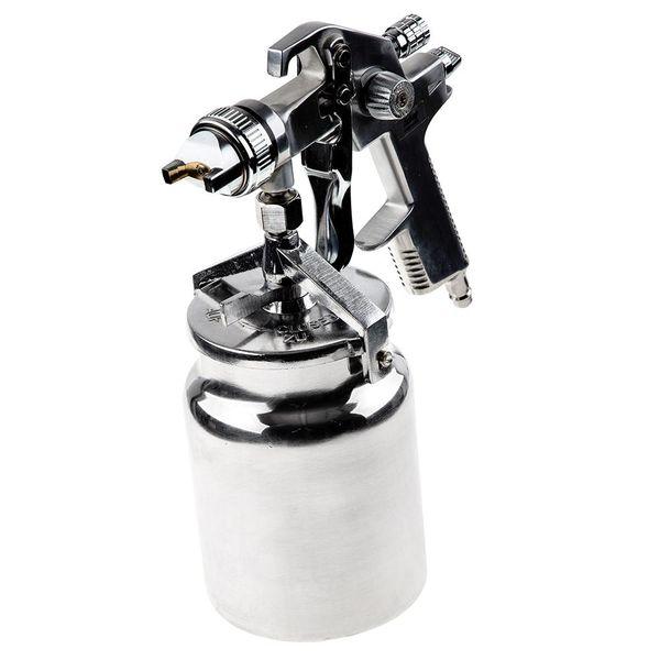 Краскопульт пневматический Fubag Expert S1000/1.5 HVLP (110142)