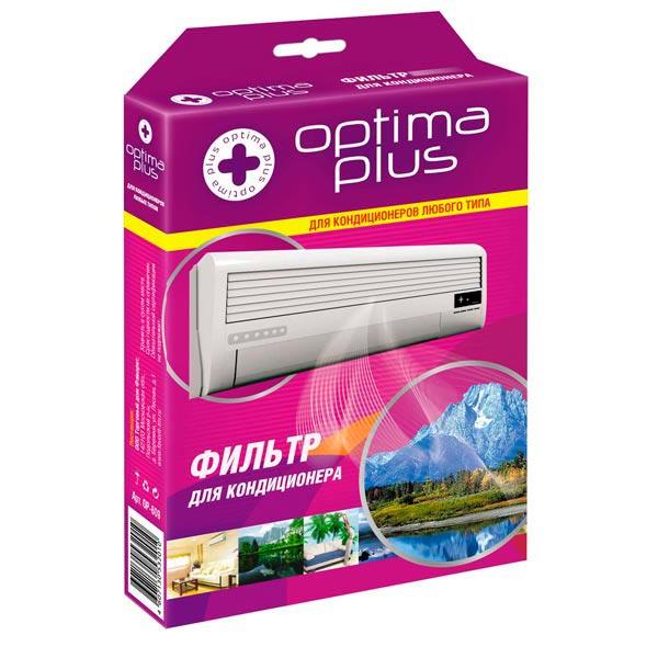 Фильтр для кондиционера Optima Plus OP-609