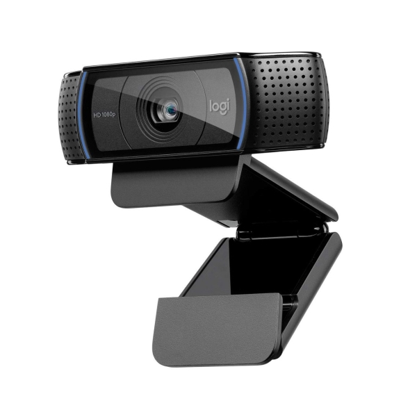 Web-камера Logitech C920 960-001055