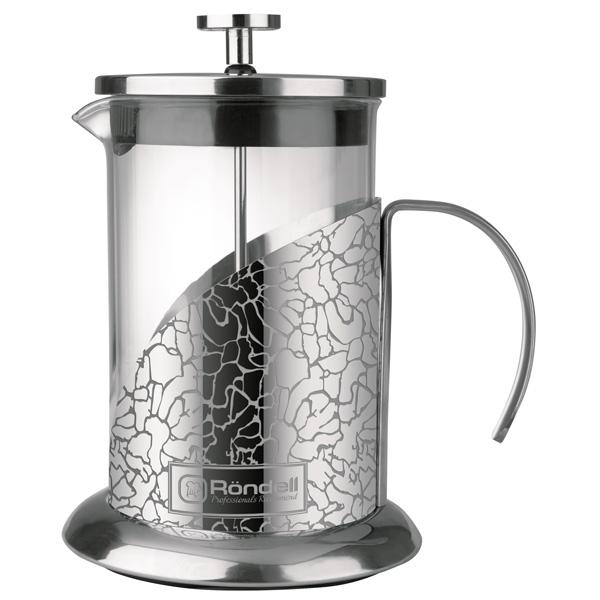 Чайник заварочный Rondell Vintage RDS-364 0,6л
