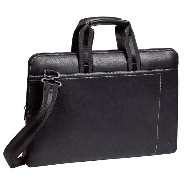 """Купить Кейс для ноутбука до 15"""" RIVACASE 8930 Black в каталоге интернет магазина М.Видео по выгодной цене с доставкой, отзывы, фотографии - Иваново"""