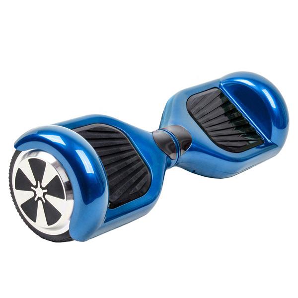 Гироскутер 6.5 дюймов Gold Wheels 6 Blue